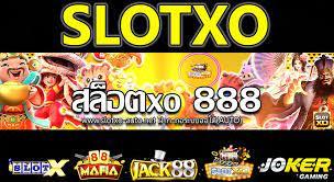 slot xo 888